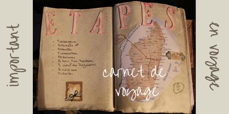 Tour du monde | Pourquoi un carnet de voyage est-il si important ? | Tour du Monde | Scoop.it