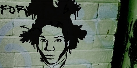 Une vie, une oeuvre / Jean-Michel Basquiat / SELECTION FRANCE CULTURE | Art contemporain, photo & multimédias | Scoop.it