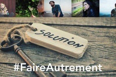 EnSSemble.org et dix-neuf innovateurs toulousains lancent la campagne «Faire Autrement» | Toulouse networks | Scoop.it