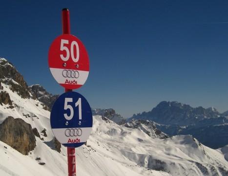 Les skieurs, cible privilégiée des constructeurs automobiles | World tourism | Scoop.it