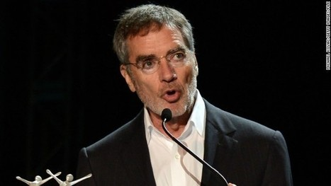 Clear Channel chief: Technology 'an opportunity, not a risk' | Radio 2.0 (En & Fr) | Scoop.it