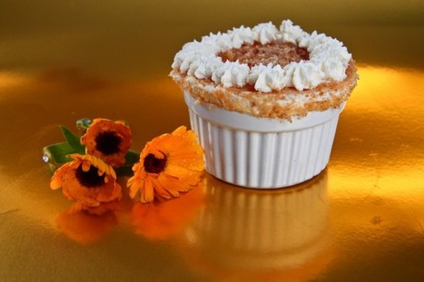 My recipe for Perfect Praline and Apricot Souffle. | Food | Scoop.it