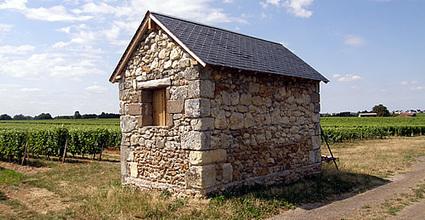 Rochecorbon : loges des vignes, le renouveau.   Vos Clés de la Cave   Scoop.it