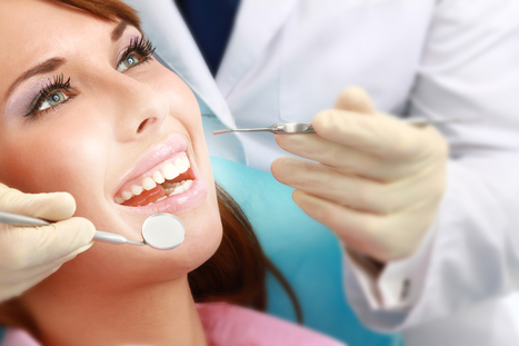 Finding the Best North Carolina Cosmetic Dentistry Services | Triad NC Cosmetic Dental Center | Scoop.it