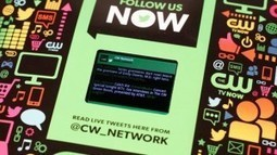 Twitter + Print: Combining the New and the Old to Grow Your Business | IMC 2013 part 2 | Scoop.it