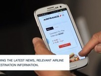 Air France and KLM launch Wi-Fi by-the-hour or flight — and it isn't cheap | Travel and Social Network | Scoop.it
