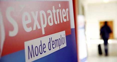 La France a du mal à attirer et à garder les talents | Etudier à l'étranger, étudiants étrangers | Scoop.it