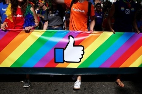 Why Gay-Friendly Places Are More Innovative | PinkieB.com | Gay and Lesbian Life | Scoop.it