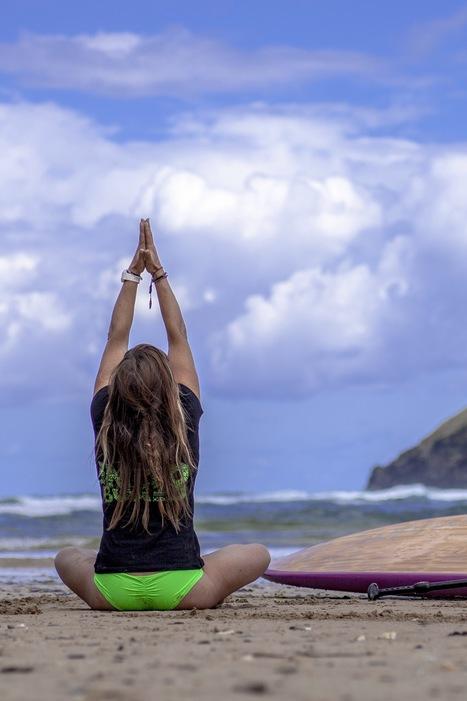 Introducing…. Indo Board & Indo Board Yoga | Brighton Yoga Festival | balanceandboards.com | Scoop.it