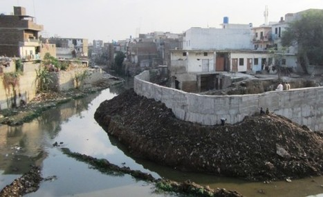 Pakistan moves to make cities more climate-resilient | Sustain Our Earth | Scoop.it