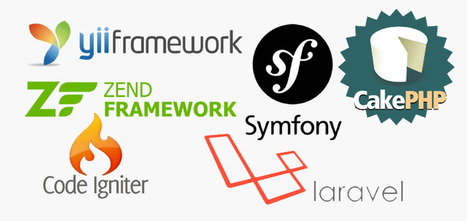 Why & When We Need PHP Frameworks | CakePHP Development | Scoop.it