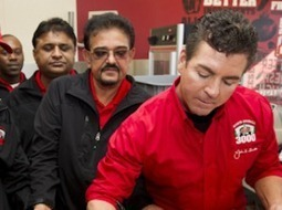 Papa John's Appreciation Day, Friday, 23 Nov., 12, Yall' Comon' By, Ya Hear? Conservative Byte   News You Can Use - NO PINKSLIME   Scoop.it