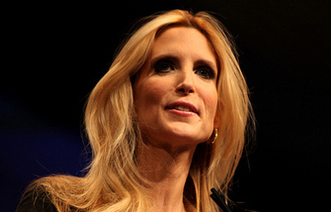 Coulter: America Has Too Many Latinos | Daily Crew | Scoop.it