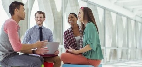 Prepare for Tomorrow's Leaders: What You Need to Know About Millennials | Leadership | Scoop.it