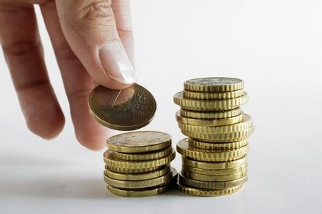 Belgische economie groeit sneller dan Europees gemiddelde  - De Standaard | Keuzevak | Scoop.it
