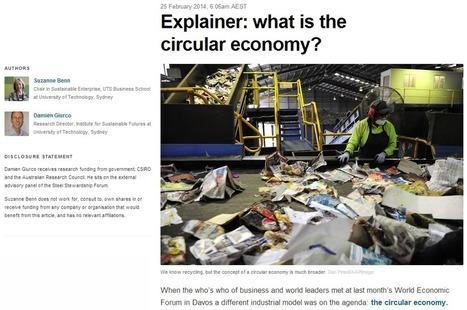 Reliable Scrap Metal Merchants Open Doors to a Better National Economy   Global Resources International Pty Ltd   Scoop.it