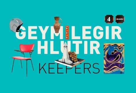 Hönnunarsafn Íslands | Keepers | design exhibitions | Scoop.it
