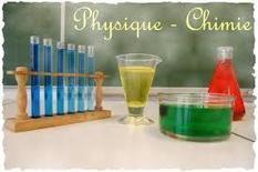 وثائق مادة الفيزياء و الكيمياء لمستوى الجدع المشترك العلمي | L'éducation en question | Scoop.it