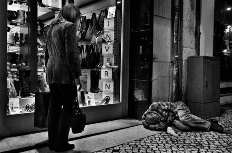 Há dois milhões de pobres em Portugal | Do it or Leave it | Scoop.it