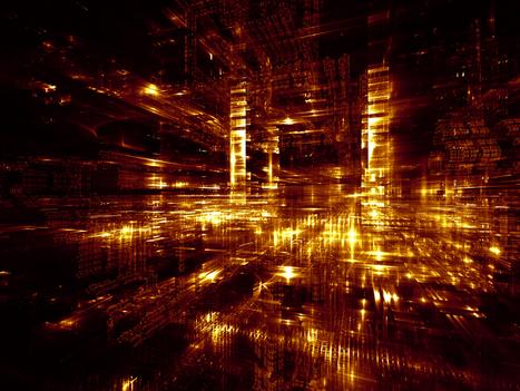 How Open Data Is Transforming City Life - Forbes | Peer2Politics | Scoop.it
