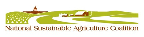 GO-FARM Legislation Re-Introduced: New Loan Fund to Support Local Farms and Jobs – NSAC | Washtenaw Food News | Scoop.it