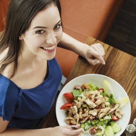 Le régime 5:2, perdre du poids grâce au jeune intermittent | @FoodMeditations Time | Scoop.it
