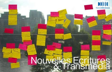 France Télévisions : priorité au transmédia et aux nouvelles écritures   L'actualité du webdocumentaire   Scoop.it