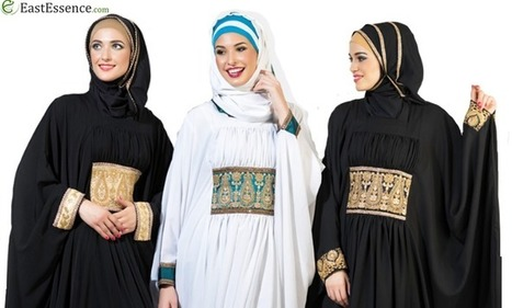 Want to Buy Islamic Clothes Online? | Islamic Clothes Online | Scoop.it