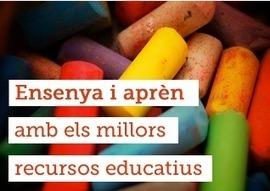 Procomún   EDUCACIÓN EN RED   Scoop.it