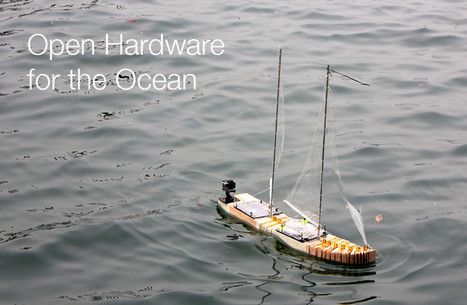 Open Hardware for the Ocean | Conscience - Sagesse - Transformation - IC - Mutation | Scoop.it