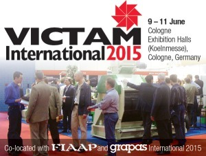 EVENT: 2015/06/09-11, Cologne, Germany – FIAAP/VICTAM/GRAPAS International 2015 | hazard monitoring & explosion prevention for bucket elevators and conveyors | Scoop.it