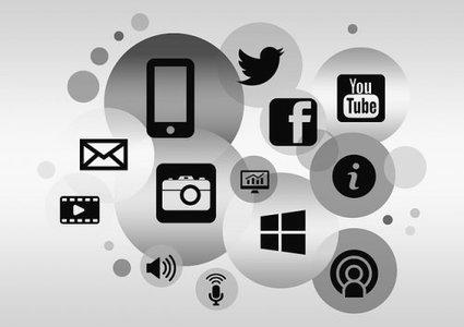 Alphabétiser les jeunes au Web : une nécessité pour l'école d'aujourd'hui | TechnoTIC | Scoop.it