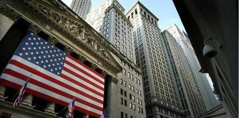 Les États-Unis réécrivent leur histoire économique en changeant leur mode de calcul du PIB | STRATEGIE GESTION PATRIMONIALE | Scoop.it