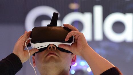 Technology: The rift with reality - FT.com | metaverse musings | Scoop.it