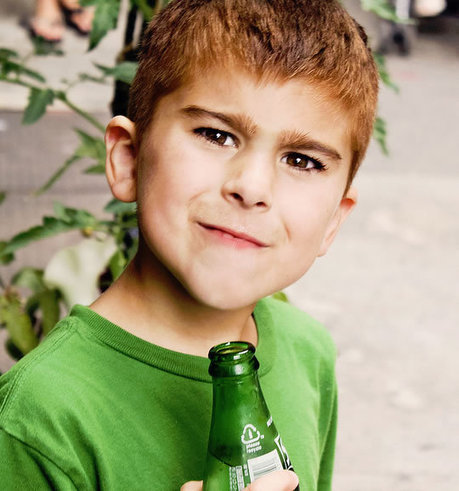 Soda Consumption Connected to Behavioural Problems in Children | Bounded Rationality and Beyond | Scoop.it