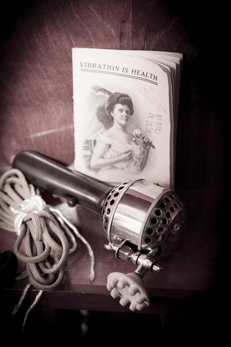 Réservé aux femmes : l'histoire du vibromasseur | rendsmoisexy | Scoop.it
