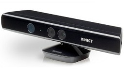 Nova tecnologia Kinect cria um modelo do jogador | Just Kinect'ing | Scoop.it