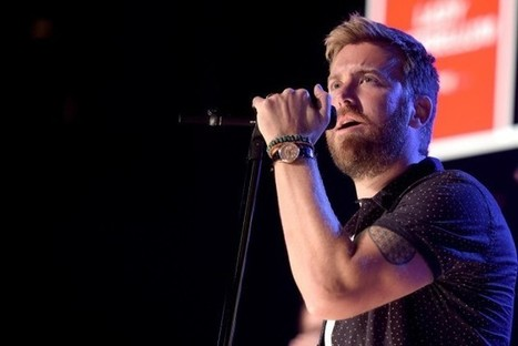 Lady Antebellum's Charles Kelley Is Planning a Solo Project | Country Music Today | Scoop.it