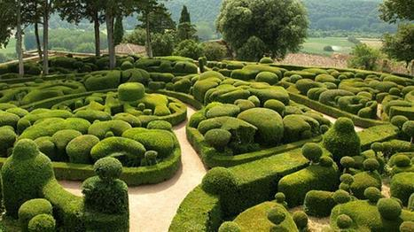 TOP 7 LABYRINTHS AROUND THE WORLD - Tourism Review   M2M 2014   Scoop.it