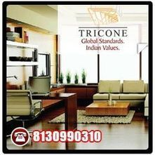 Tricone Towers-Ready To Move Serviced 2 BHK Flats to Sell Mayur Vihar Delhi | Tricone Towers | Scoop.it