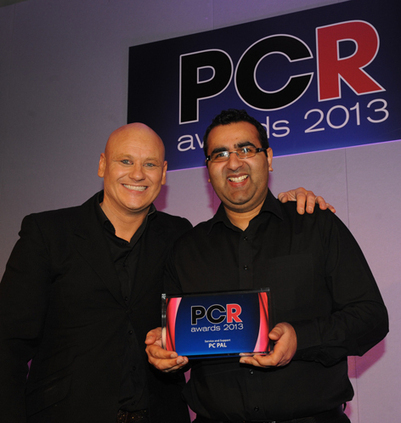 PC PAL shortlisted as Finalists again – 5 times in a row | All Things Tech | Scoop.it