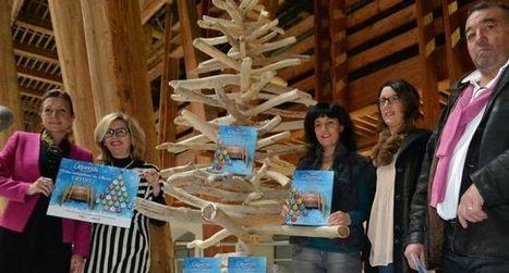Aquensis : 6.000 calendriers de l'Avent pour fêter Noël | Revue de Presse du Grand Tourmalet Pic du Midi | Scoop.it