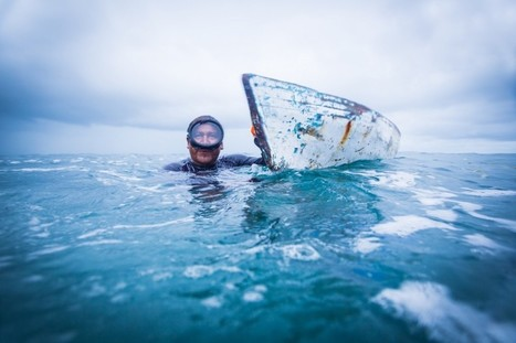 Crowdsourcing better data on small-scale fisheries | Participation citoyenne | Scoop.it