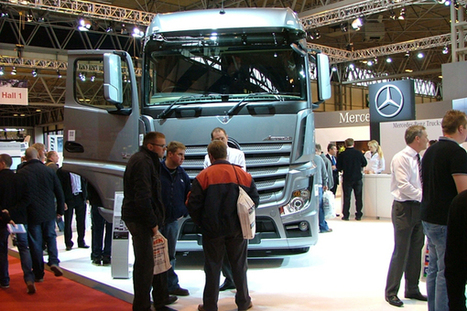 CV Show and Multimodal set the standard   link2portal - news and business directory   link2portal   Scoop.it