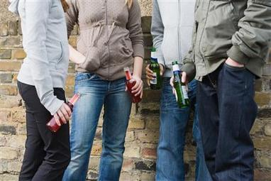 Is There a Link Between Underage Drinking, Rape and Violence? | Ishara's Year 9 Journal | Scoop.it