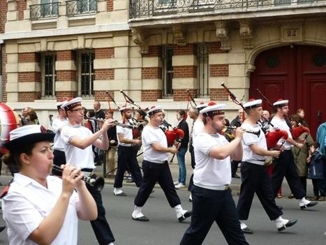 Présence bretonne à l'Armada de Rouen | Armada de Rouen 2013 | Scoop.it