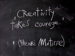 How Sports Teach Creativity « Coach Dawn Writes | Creativity Scoops! | Scoop.it