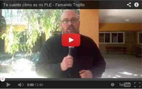 PLE y Formación Inicial de Profesorado | Tic, Tac... y un poquito más | Scoop.it