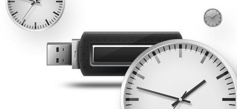 Pourquoi les clés USB claquent-elles si vite ? | DEVOPS | Scoop.it