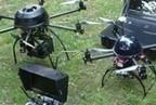 """Picardie : Airinov,  pionnière de l'exploitation de drones en agriculture, a cinq ans  - Picardie Numerique   """"Somme éco-activités""""   Scoop.it"""